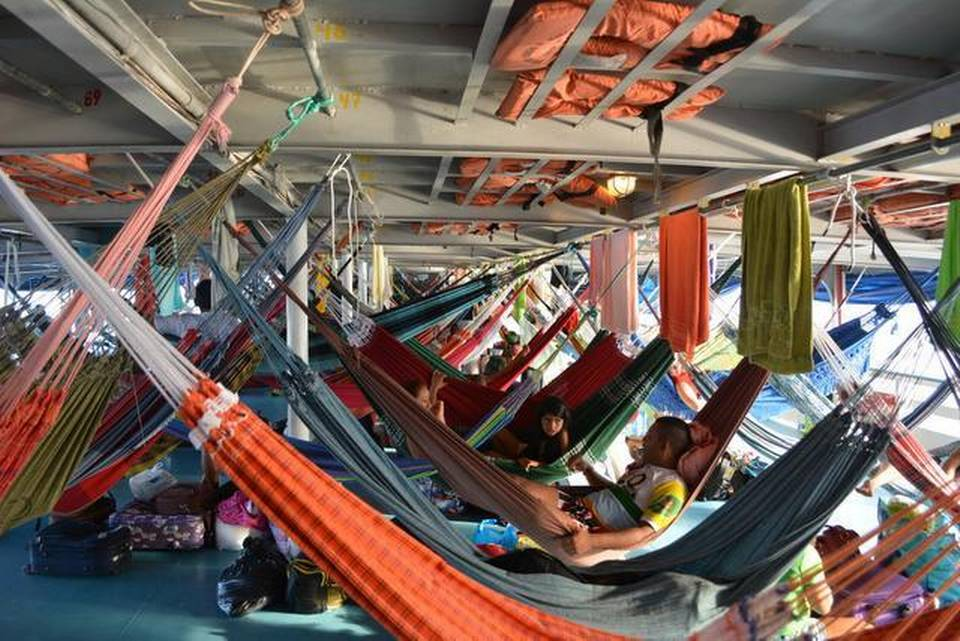 with so much experience brazil has mastered the  fort of hammock design  this picture was taken on a riverboat on the amazon river  hammock accessories  rh   hammockleisure